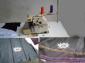 两线高速印染接布头机 布匹接布机  单线接布机  锁边机 针车